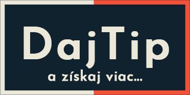 DajTip.sk